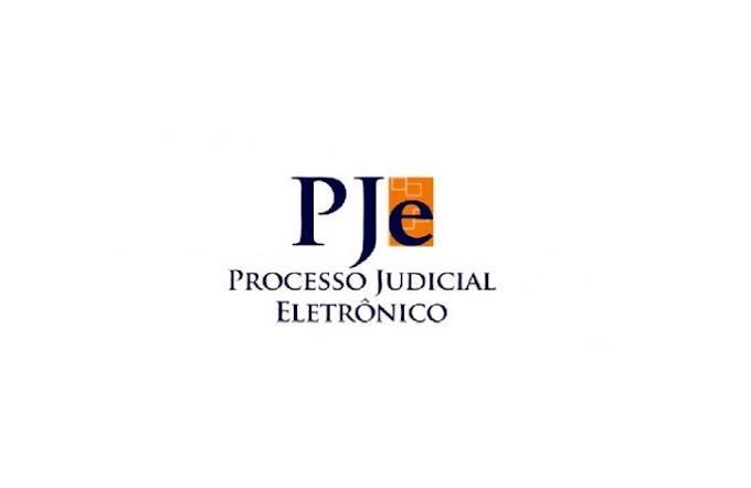 Vídeo ajuda advogado a gerir seus processos na Central do Processo Eletrônico