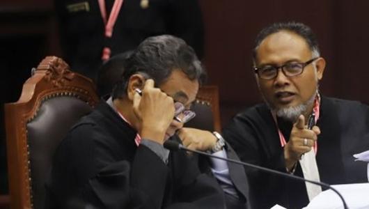 Pakar HTN: Peluang Menang Prabowo-Sandi Tidak Terlalu Besar di MK