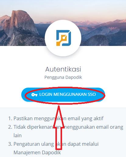 Cara Verifikasi Akun PTK Di Dapodik 2021 - Kherysuryawan.id