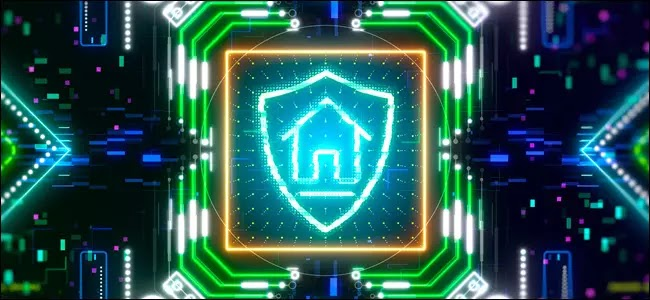 Cómo proteger tu smarthome de un ataque
