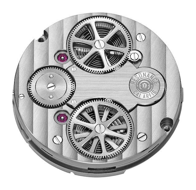 Armin Strom Caliber ARF16