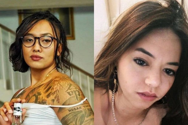 Pakai Filter FaceApp, 10 Artis Pria Ini Bagikan Potretnya Versi Wanita