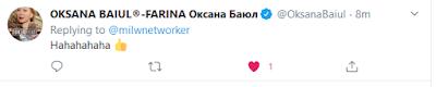 Oksana Baiul on Twitter