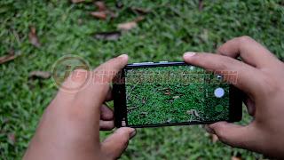 Kamera Xiaomi Mi4C 13MP