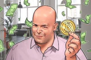 Это будет самая дорогая валюта в мире», — сказал Моас.