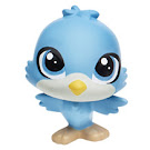 Littlest Pet Shop Balmy Azure Pets in the City Pets
