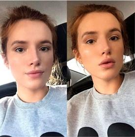 21 célébrités qui sont plus belles sans maquillage