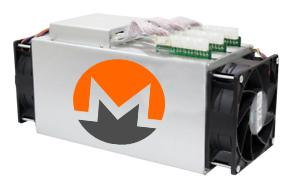 $5 - Monero Minergate Virus (SILENT MINER)