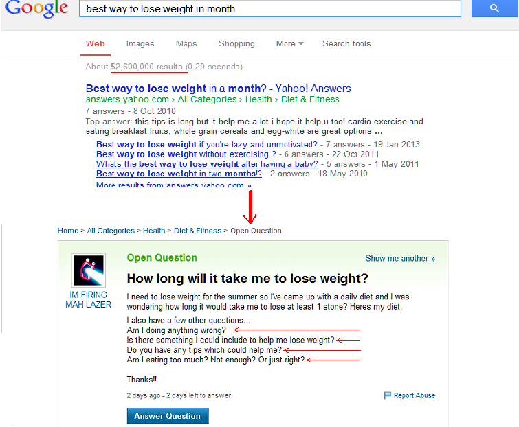How to get weight loss pills without parents knowing picture 2