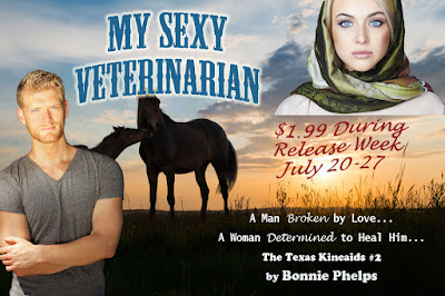 Release Promo Image for My Sexy Veterinarian
