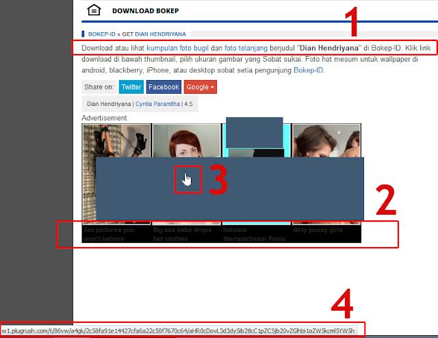 Cara Menghapus Permanen Link Informasi dari Google