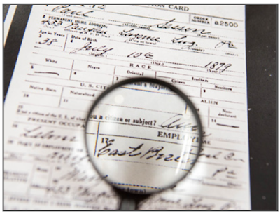 Teaching with Primary Source Documents- A Great Tool for Teachers