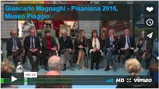 Giancarlo Magnaghi -  Museo Piaggio