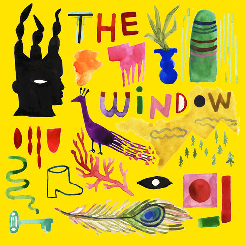 News du jour The Window Cecile McLorin Salvant