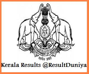 Kerala University B Arch Results