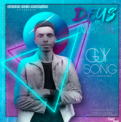 Guy Song - Deus de Amor