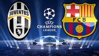 Horário do Jogo Juventus x Barcelona quarta 22 de Novembro - 22/11/2017