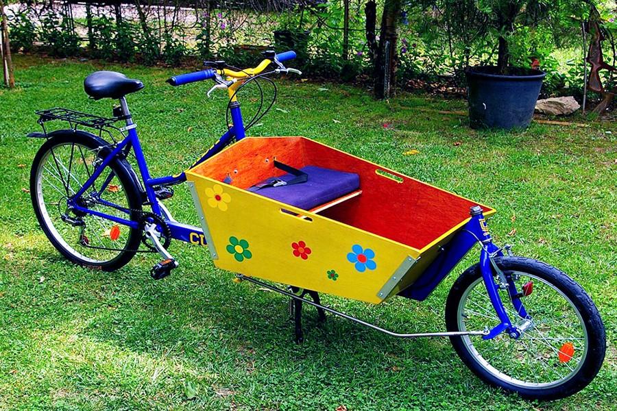 Μείωση των Τελών Καθαριότητας και ηλεκτροφωτισμού για τις επιχειρήσεις που χρησιμοποιούν ποδήλατο στην Καρδίτσα
