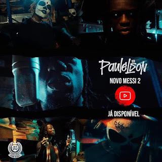 Paulelson - Novo Messi 2 (Rap) mp3 download