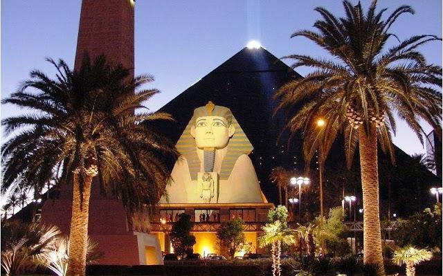 Hotel Barato Las Vegas Luxor