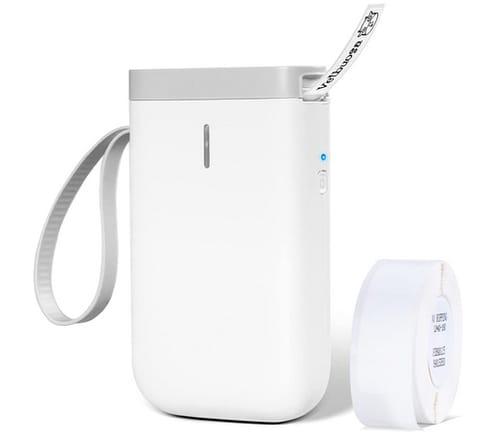 Vetbuosa D11 Wireless Portable Label Maker
