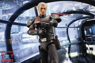 Star Wars Black Series Crosshair 11