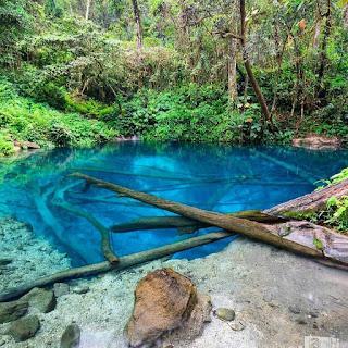 Danau Kaco, Jambi