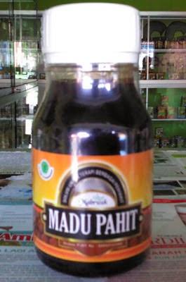Jual Madu Pahit untuk kanker, Tumor, Diabetes, Stroke disurabaya