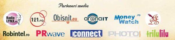 Parteneri media SuperBlog 2012