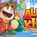 Alex Kidd in Miracle World DX - Le jeu arrivera sur PC et consoles le 24 juin