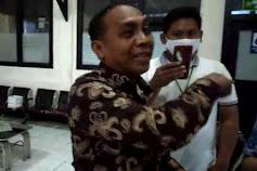 Dituduh Kliennya Cabuli Jemaatnya Sendiri, Pengacara Pendeta di Surabaya Ini Emosi