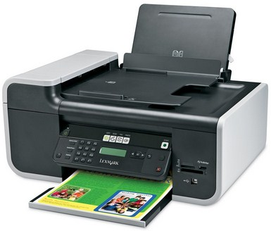 Lexmark 2500 Series Printer Driver For Windows 8