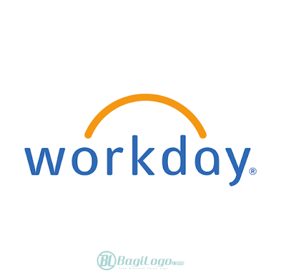 Workday Logo Vector