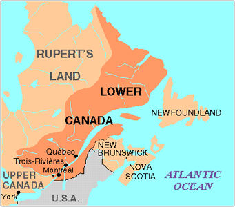Positive letters inspirational stories m is for motto lower canada co the canadian encyclopedia freerunsca Choice Image