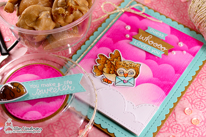 #cardmakinghobby #dutchcardmaker #copicciao #copiccolor #copiccoloring #copicmarkers #papierkunst #paperart #newtonstamps #newtonsnookstamps #newtonsnookdesigns #newtonsnook #loveolwwaysstampset #sneakypeek #olw #valentine #valentinescard #sweettreatbloghop #cloud9crafts #Loveandchocolate #cloudyskystencil #valentine #valantinescard