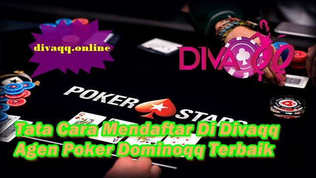 Agen Poker Dominoqq Terbaik