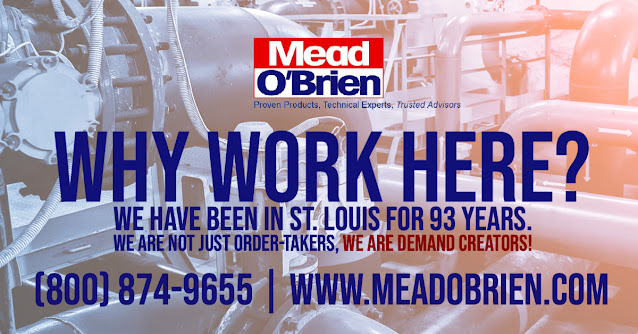 Mead O'Brien Jobs