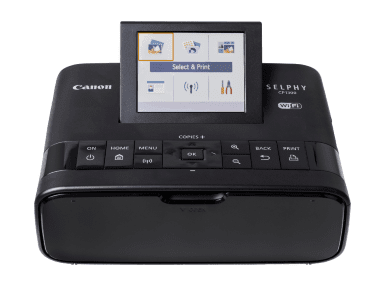 Canon SELPHY CP1300 Driver