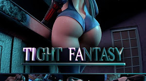 【H-3D】Tight Fantasy [1080p]
