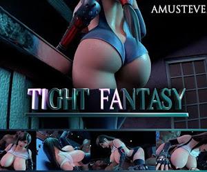 【H-3D】Tight Fantasy [1080p]