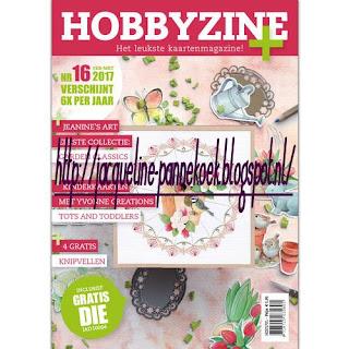 Candy Hobbyzine 16