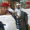 Diiringi Tangis Para Napi, Inilah Detik-detik Habib Bahar Bebas, Disambut Pendukung