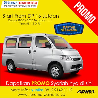 promo minibus