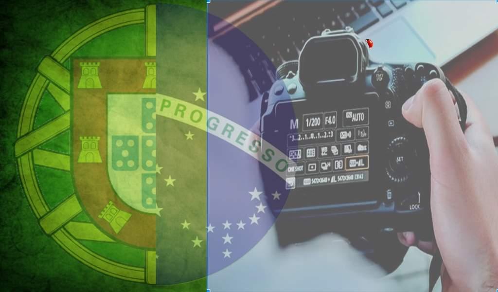 Começou nesta quarta-feira (2), o Curso online de Fotografia do Instituto de Formação dos Países de Língua Oficial Portuguesa (IF-CECPLP)