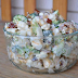 Amish Broccoli Cauliflower Salad