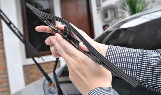Panduan Praktis dan Efektif Merawat Wiper Mobil Kesayangan