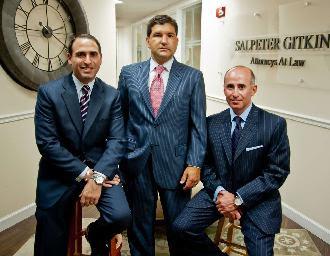 insurance litigation firm