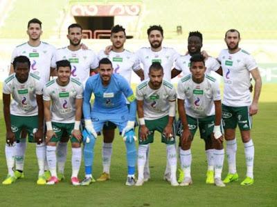 مشاهدة مباراة مباراة المصري وماليندي إف سي