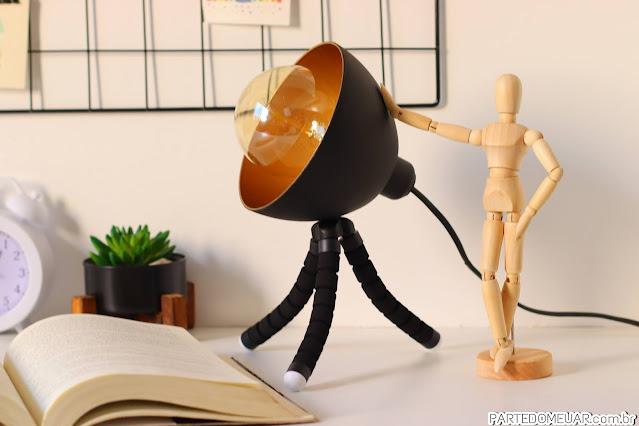ideias criativas decoração