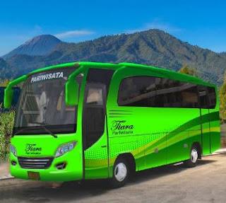 Sewa Bus Tujuan Bekasi, Sewa Bus Medium Bekasi